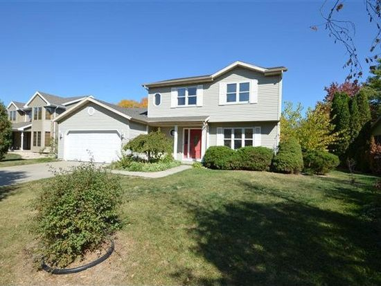 209 N High Point Rd, Madison, WI 53717