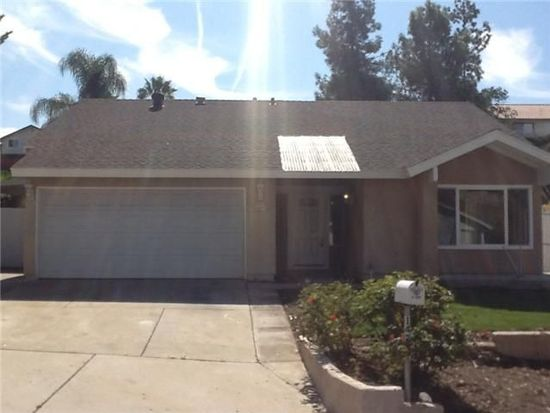 14271 Jennings Vista Way, Lakeside, CA 92040