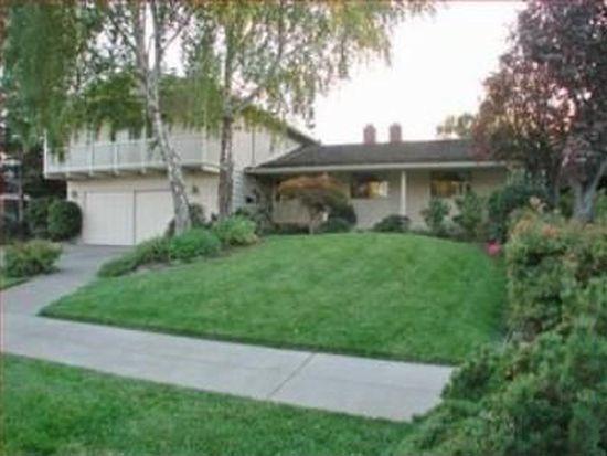 2331 Westmoreland Dr, San Jose, CA 95124