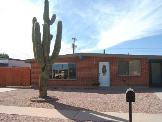 2430 S Calle Cordova, Tucson, AZ 85710