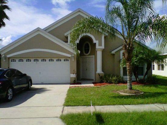 6824 Cherry Grove Cir, Orlando, FL 32809