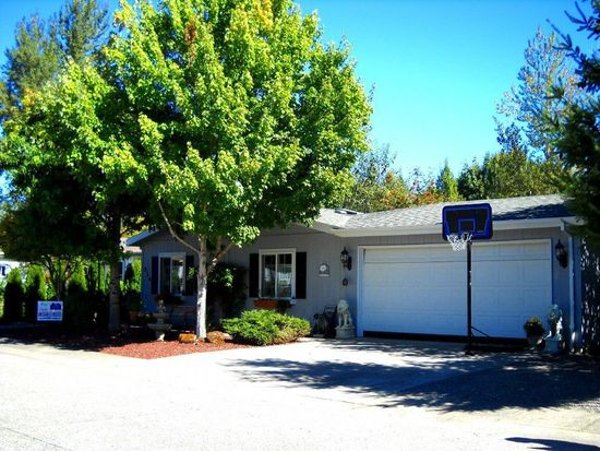 1655 S Elm St UNIT 514, Canby, OR 97013