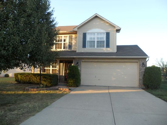12683 Sovereign Ln, Fishers, IN 46038