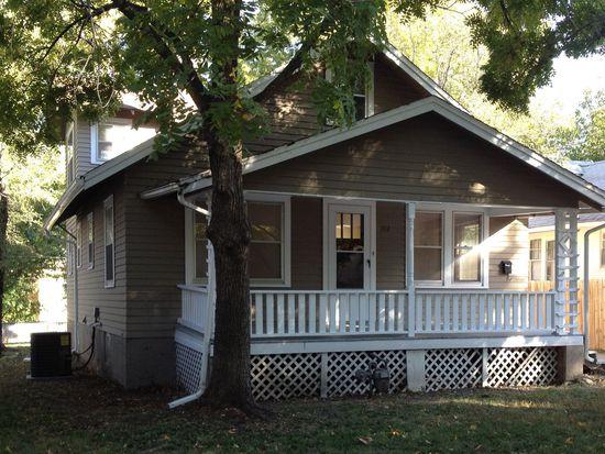 712 SW Jewell Ave, Topeka, KS 66606
