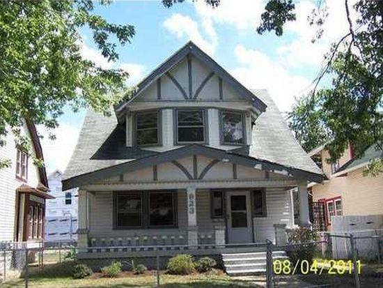 923 Eastern Ave, Indianapolis, IN 46201