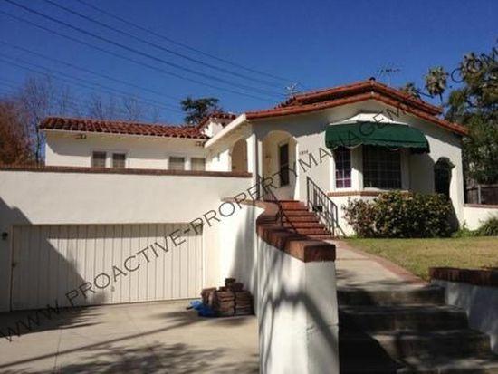 1807 Marengo Ave, South Pasadena, CA 91030