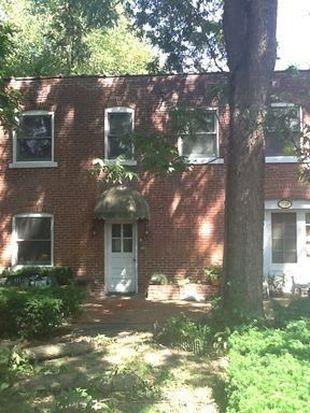 3939 Magnolia Ave APT 2E, Saint Louis, MO 63110
