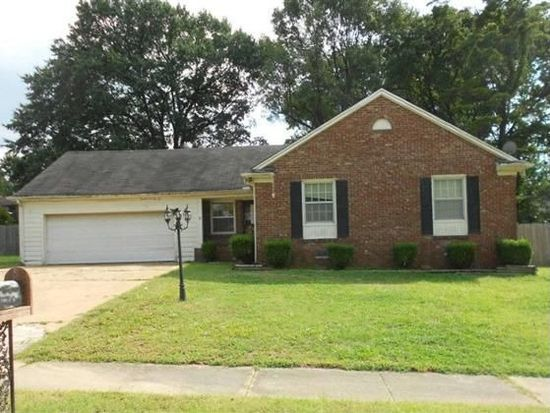 1375 Dove St, Memphis, TN 38127