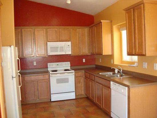 5322 W Olivine Dr, Tucson, AZ 85735