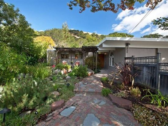 850 Idylberry Rd, San Rafael, CA 94903