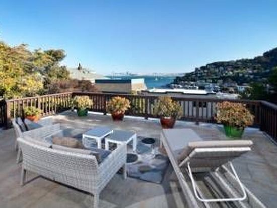 23 Atwood Ave, Sausalito, CA 94965