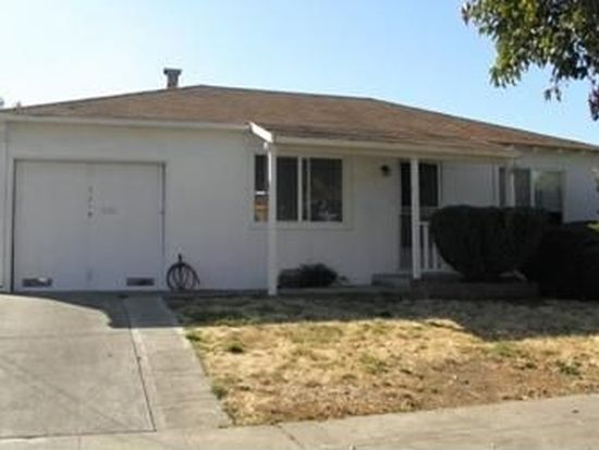 3218 Rheem Ave, Richmond, CA 94804