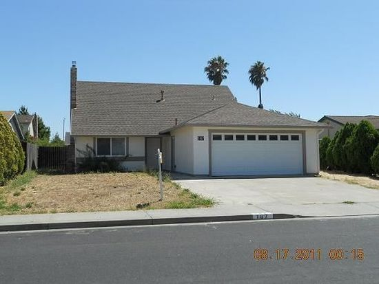 167 Wakefield Dr, Vacaville, CA 95687