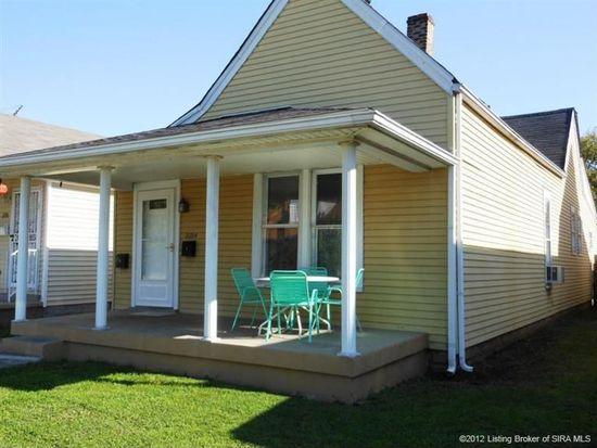 2214 Ekin Ave, New Albany, IN 47150