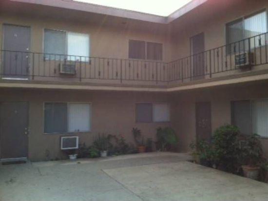 4038 Maxson Rd APT 14, El Monte, CA 91732