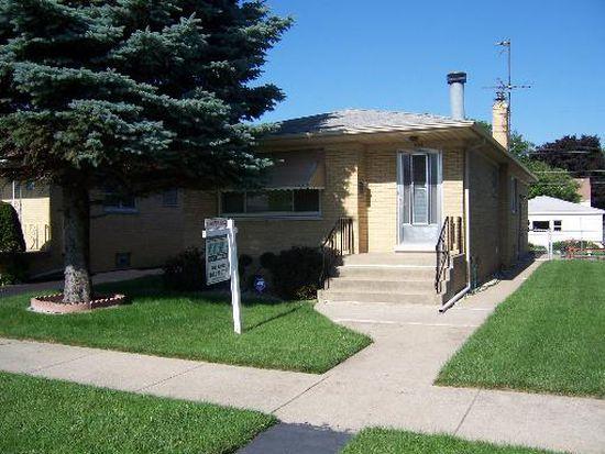 553 Buffalo Ave, Calumet City, IL 60409