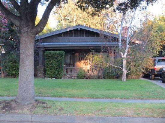 756 N Chester Ave, Pasadena, CA 91104