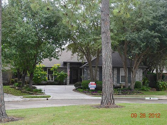 14207 Silver Sky Ct, Houston, TX 77062