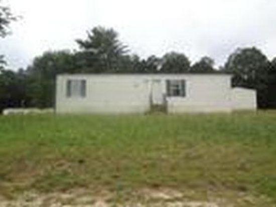 3376 Simmons Ln, Saluda, VA 23149