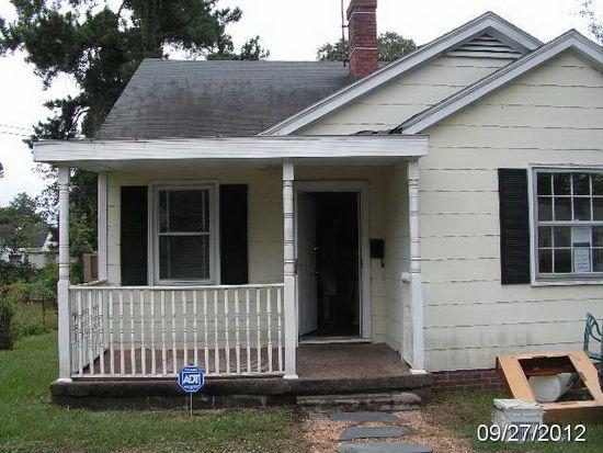 1308 Edgerton St, Goldsboro, NC 27530