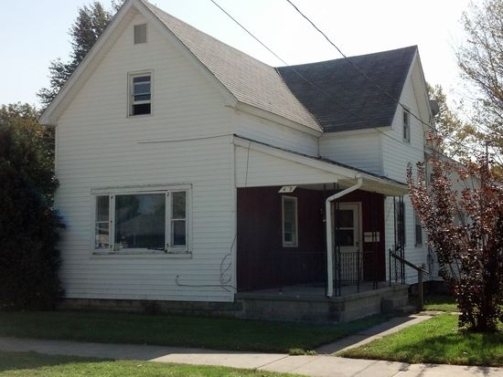 429 W Grant St, Greentown, IN 46936