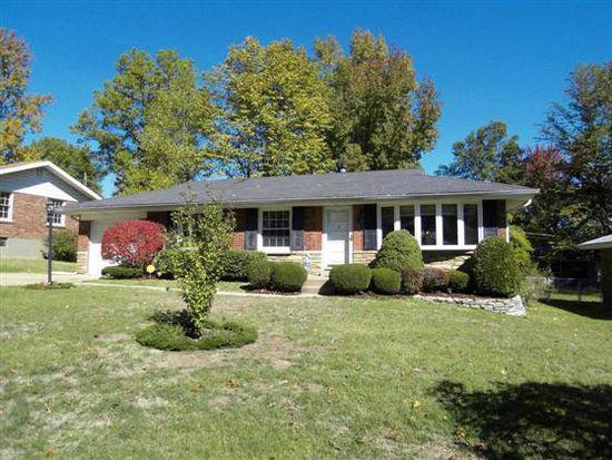 1215 Forest Home Dr, Saint Louis, MO 63137