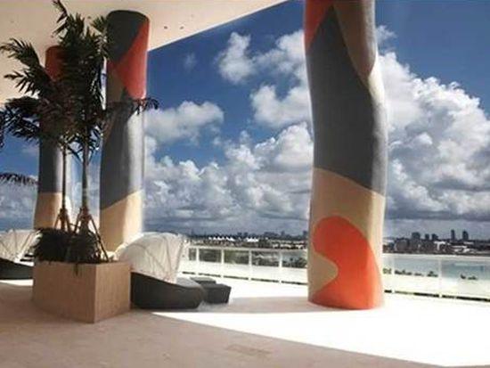 50 Biscayne Blvd APT 1403, Miami, FL 33132