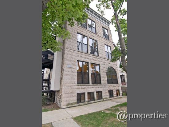 1728 N Wilmot Ave APT 1E, Chicago, IL 60647