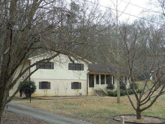 315 Pine Valley Dr, Royston, GA 30662