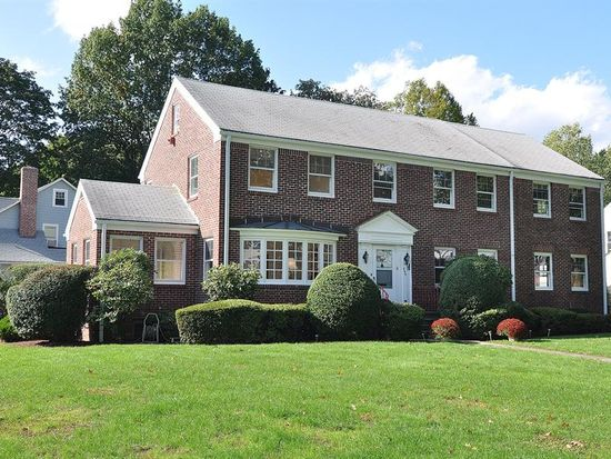 564 Ridgewood Ave, Glen Ridge, NJ 07028
