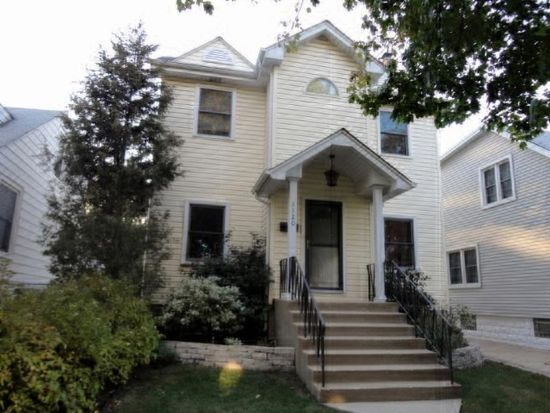 3320 N Odell Ave, Chicago, IL 60634