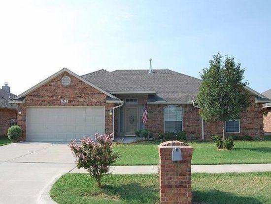512 SW 163rd St, Oklahoma City, OK 73170