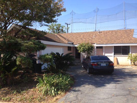 415 Ladera St, Monterey Park, CA 91754