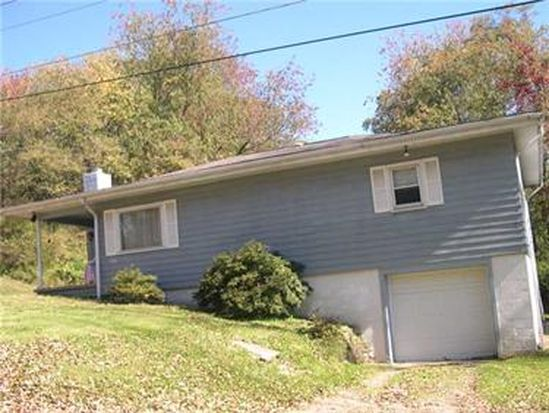 288 Hickory Ave, Derry, PA 15627