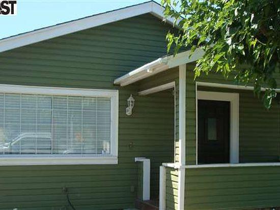 1605 Locust St, Livermore, CA 94551