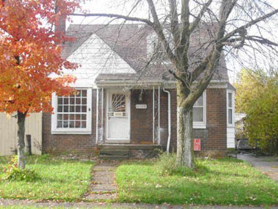 11809 Beaconsfield St, Detroit, MI 48224