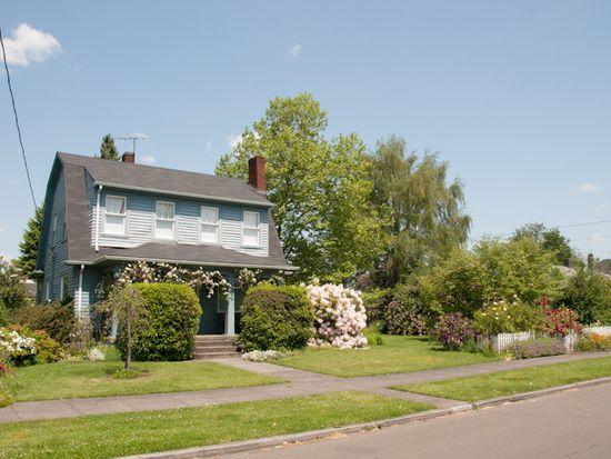 2005 SE Harold St, Portland, OR 97202