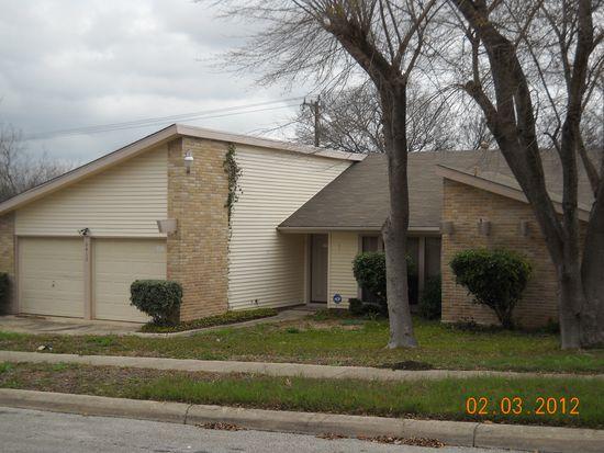 6415 Falls Church St, San Antonio, TX 78247