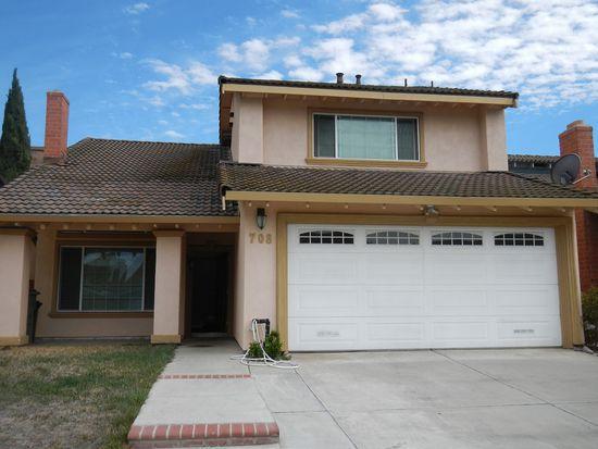 708 Creekfield Dr, San Jose, CA 95136