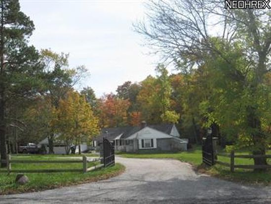 7161 Old Mill Rd, Chesterland, OH 44026