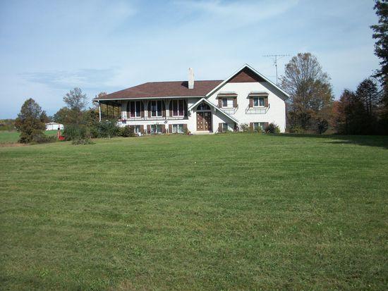 115 S State Line Rd, Pulaski, PA 16143