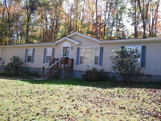112 Red Gate Rd, Beckley, WV 25801
