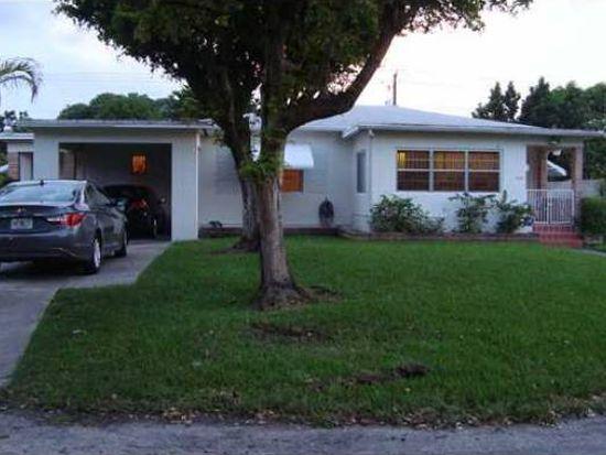220 NW 126th St, North Miami, FL 33168