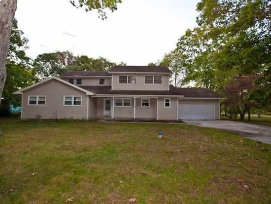 25 Lakeview Dr, Woodbine, NJ 08270