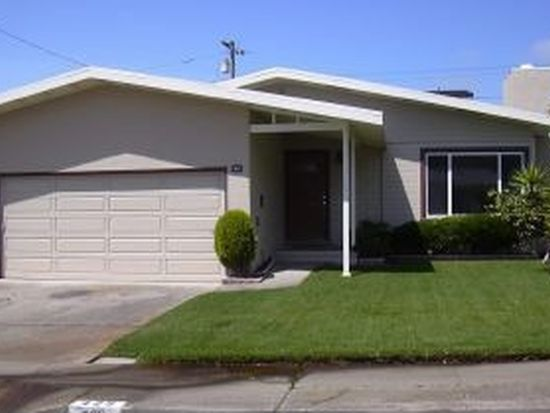 425 Forest View Dr, South San Francisco, CA 94080