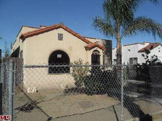 119 E Colden Ave, Los Angeles, CA 90003