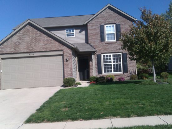 4204 Southport Trace Dr, Indianapolis, IN 46237