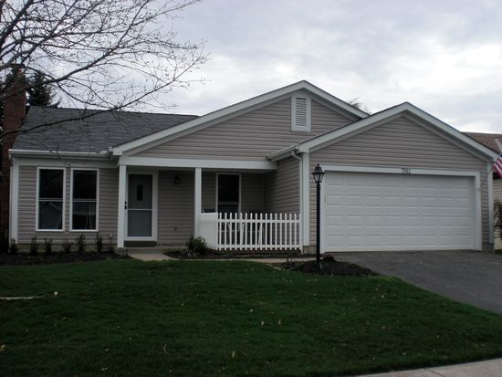7911 Leaview Dr, Columbus, OH 43235