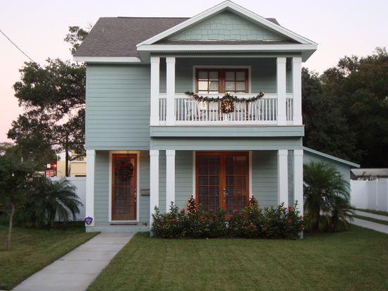 2507 N Glenwood Dr, Tampa, FL 33602
