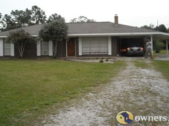15480 Old Highway 49, Gulfport, MS 39503